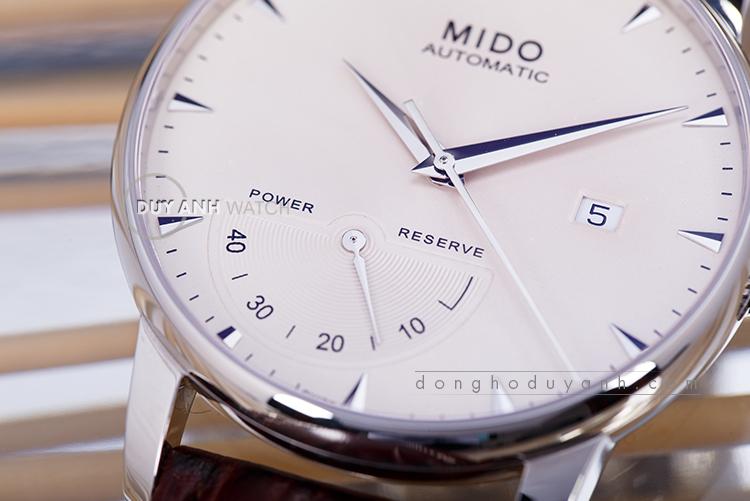 Đồng hồ MIDO M8605.4.11.8