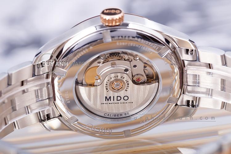Đồng hồ Mido Mido Belluna II M024.630.22.061.00