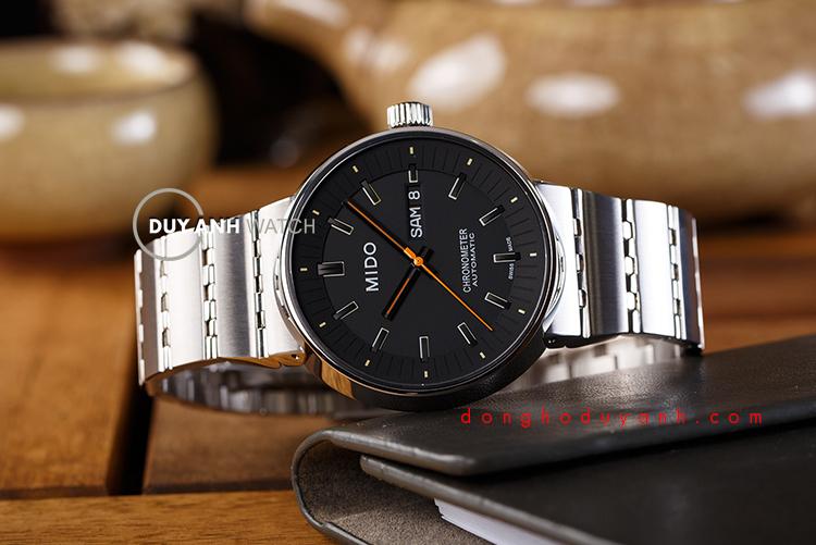 Đồng hồ MIDO Special Edition M8340.4.18.19