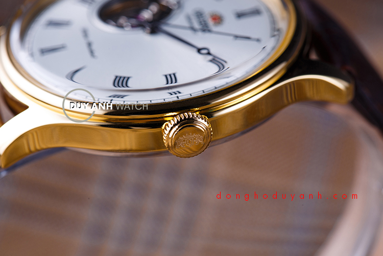 Đồng hồ Orient Caballero FAG00002W0