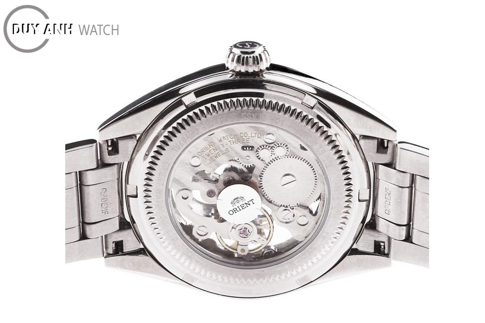 Đồng hồ Orient SDX00001W0