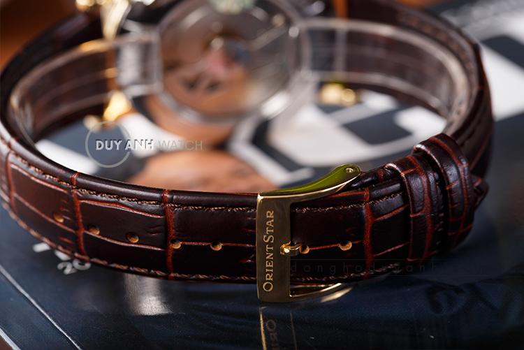 Đồng hồ Orient SEL09002W0