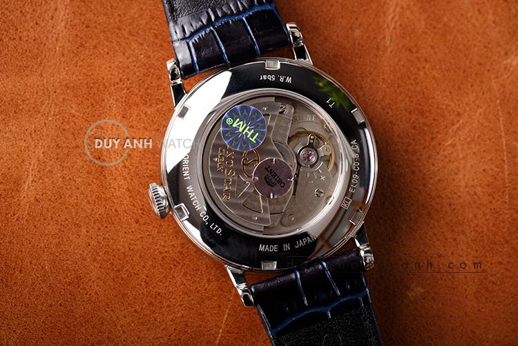 Đồng hồ Orient SEL09003D0
