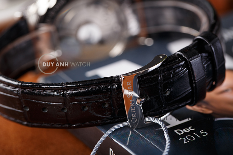Đồng hồ Orient SEL09004W0