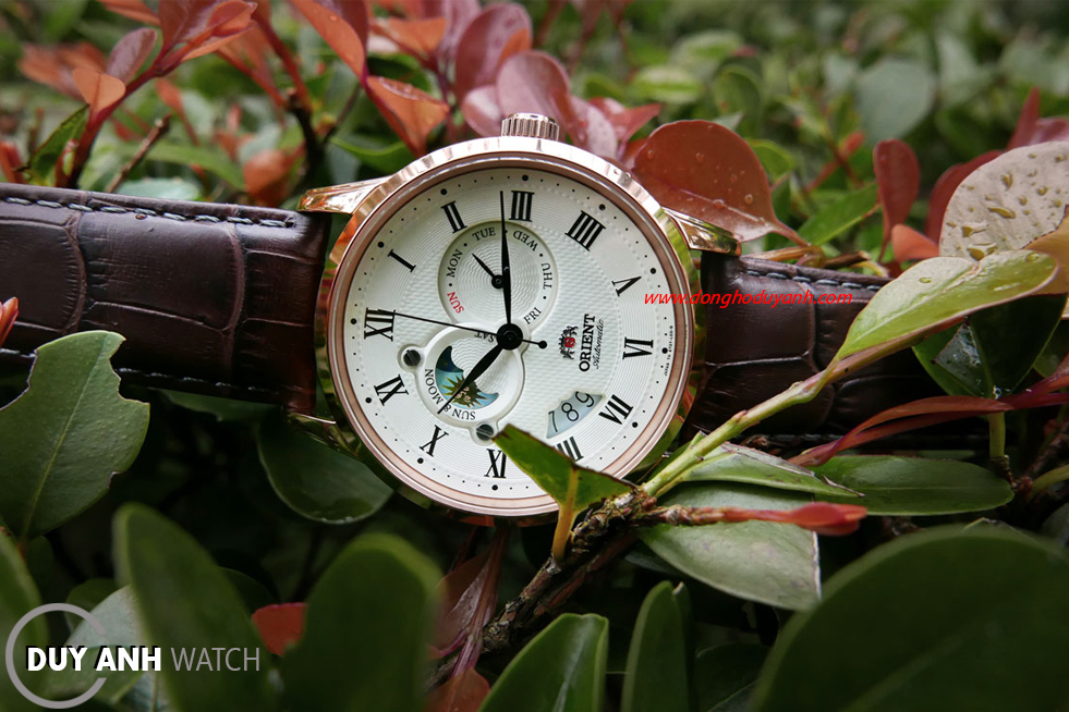 Đồng hồ Orient SET0T001W0