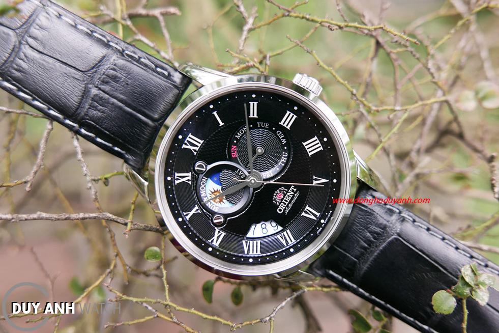 Đồng hồ Orient SET0T002B0