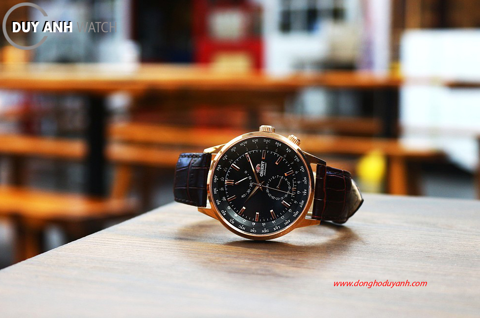 Đồng hồ Orient SFA06001B0