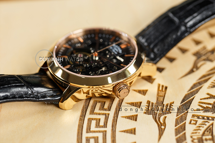 Đồng hồ Rotary Limited Edition LE90540/04