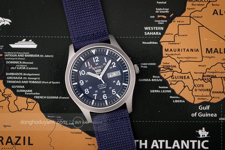 đồng hồ seiko 5 size 42