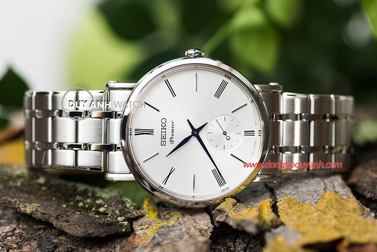 Đồng hồ Seiko SRK033P1