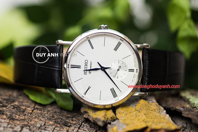 Đồng hồ Seiko SRK035P1