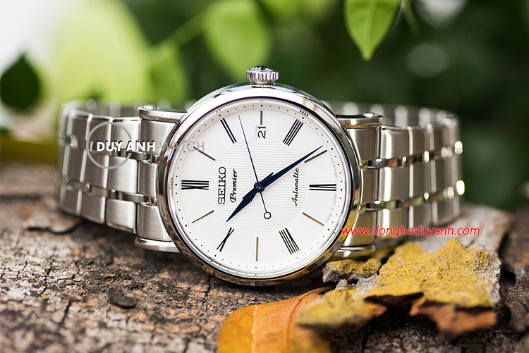 Đồng hồ Seiko SRPA17J1