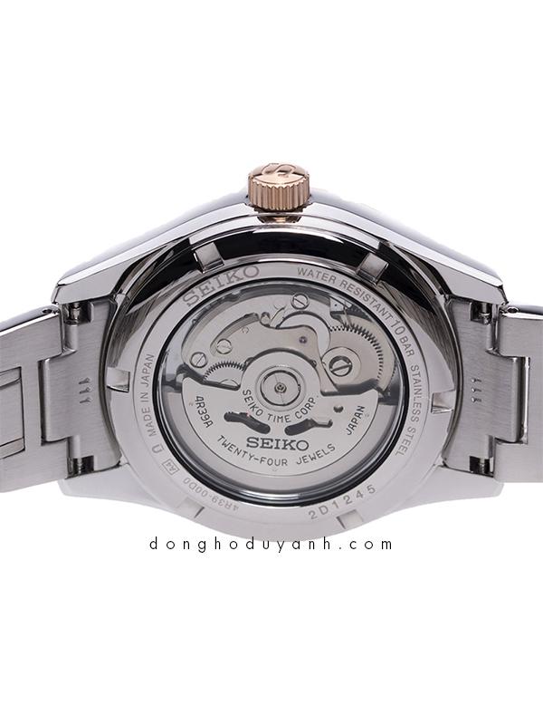Đồng hồ SEIKO SSA142J1