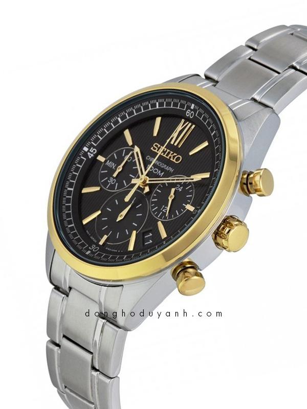 Đồng hồ SEIKO SSB156P1