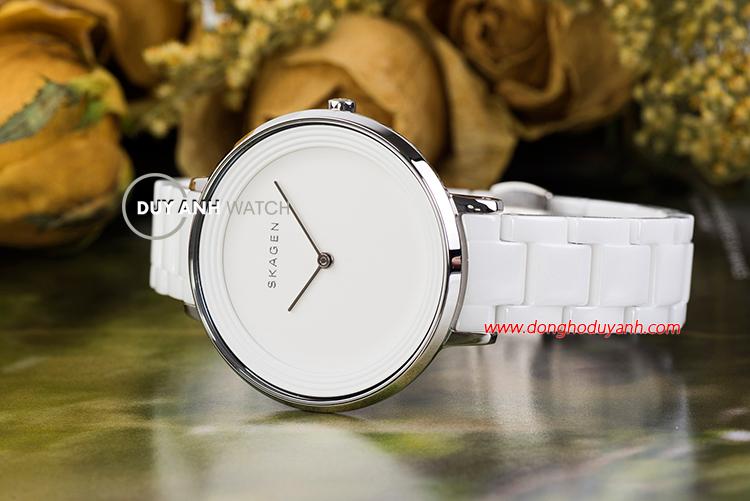 Đồng hồ Skagen SKW2300