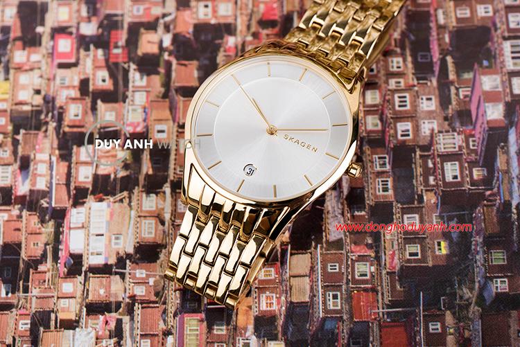 Đồng hồ Skagen SKW2389