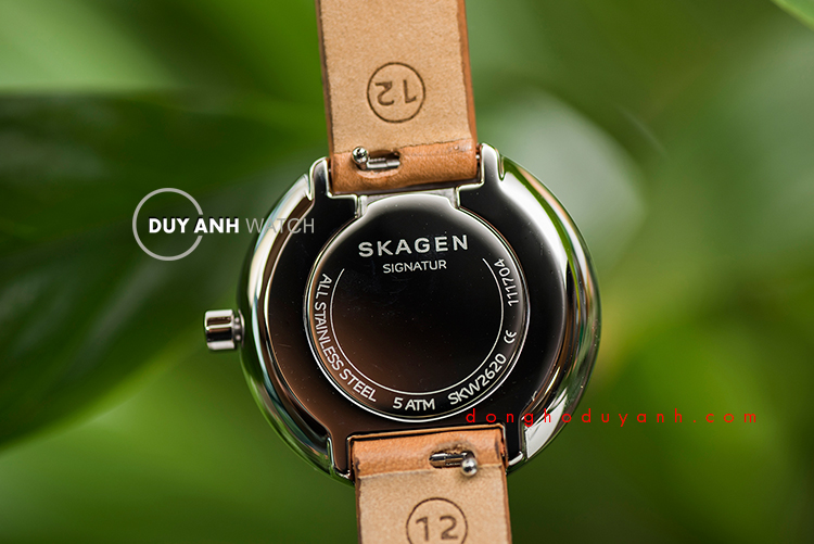 Đồng hồ Skagen Signatuar SKW2620