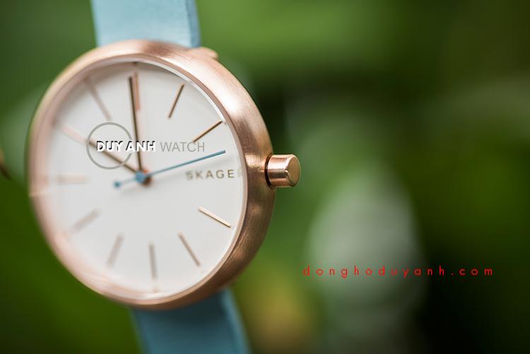 Đồng hồ Skagen Signatuar SKW2621