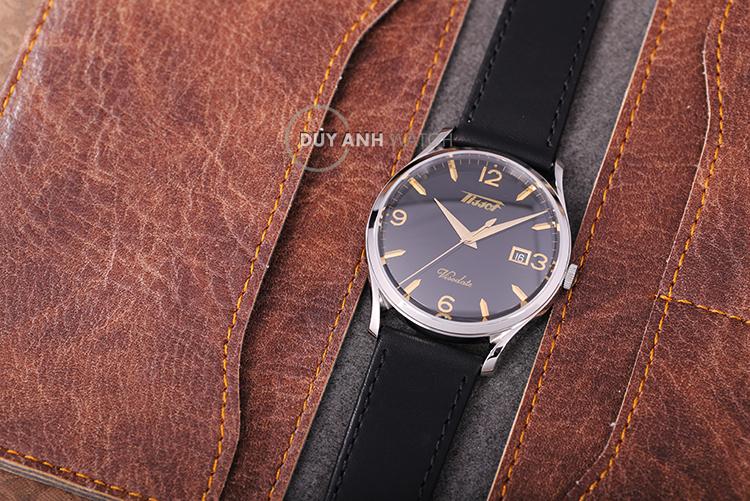 Đồng hồ TISSOT HERITAGE VISODATE T118.410.16.057.01