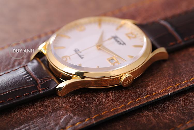 Đồng hồ TISSOT HERITAGE VISODATE T118.410.36.277.00