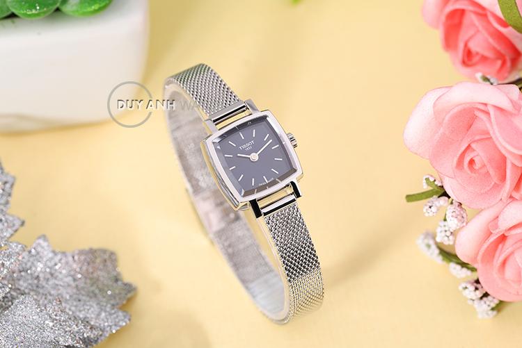 Đồng hồ TISSOT LOVELY SQUARE T058.109.11.041.00