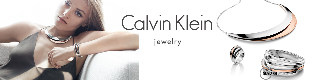 TRANG SỨC CALVIN KLEIN