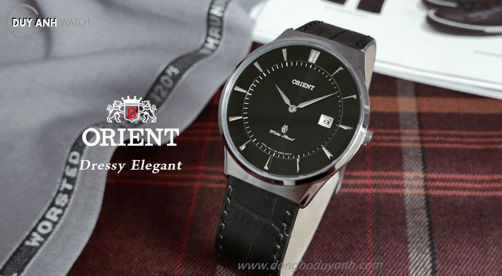 Đồng hồ DRESSY ELEGANT