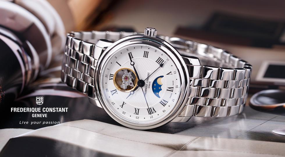 Đồng hồ FC-CLASSIC AUTOMATIC