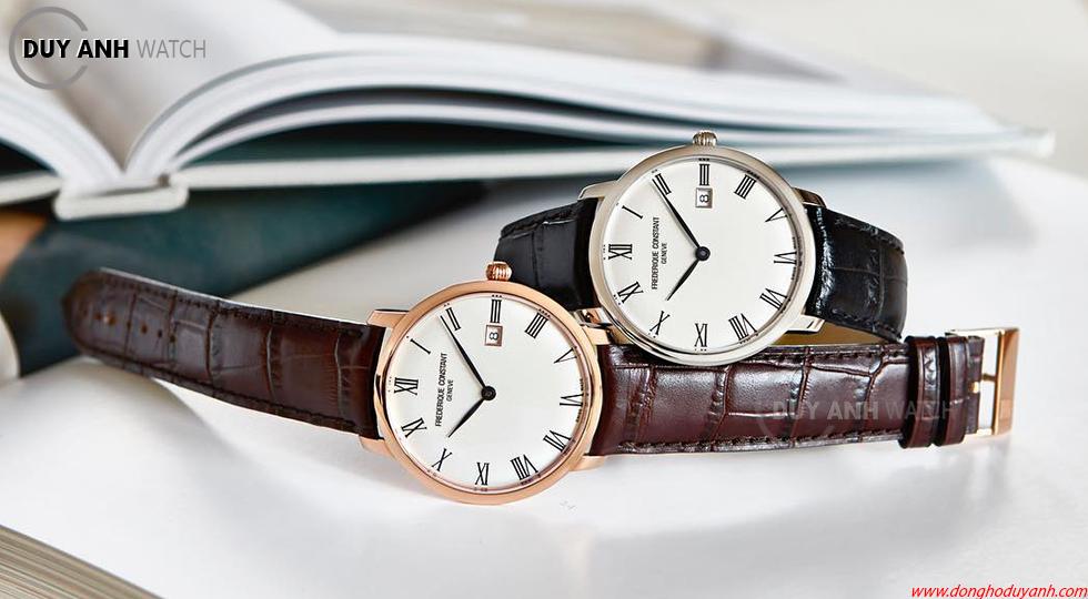 Đồng hồ FC-CLASSIC