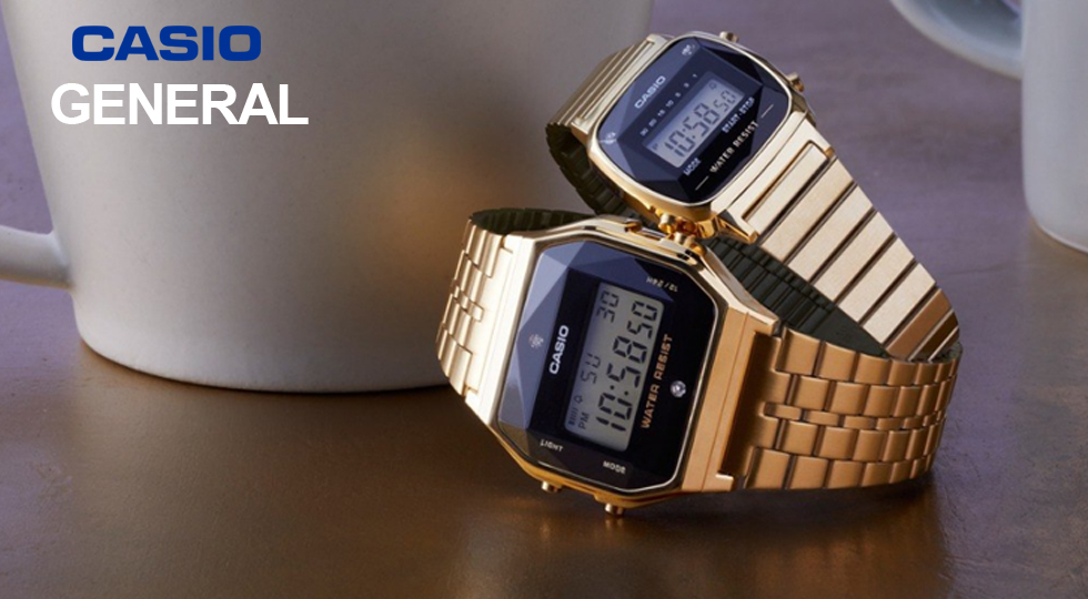 Đồng hồ GENERAL