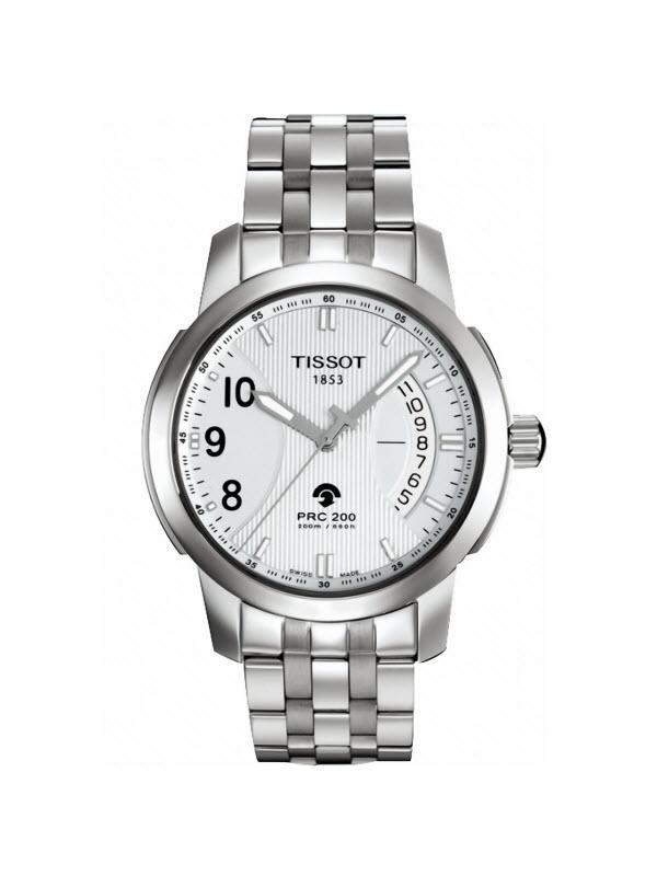 TISSOT PRC 200  T014.421.11.037.00