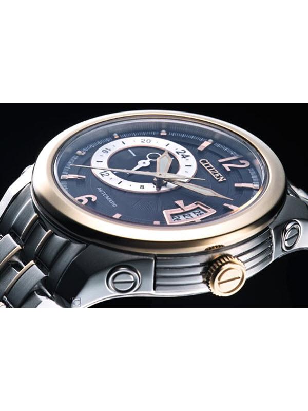 Đồng hồ Citizen NP3004-53E