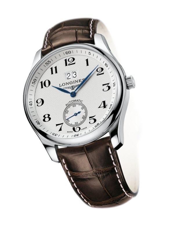 Đồng hồ Longines L2.676.4.78.3