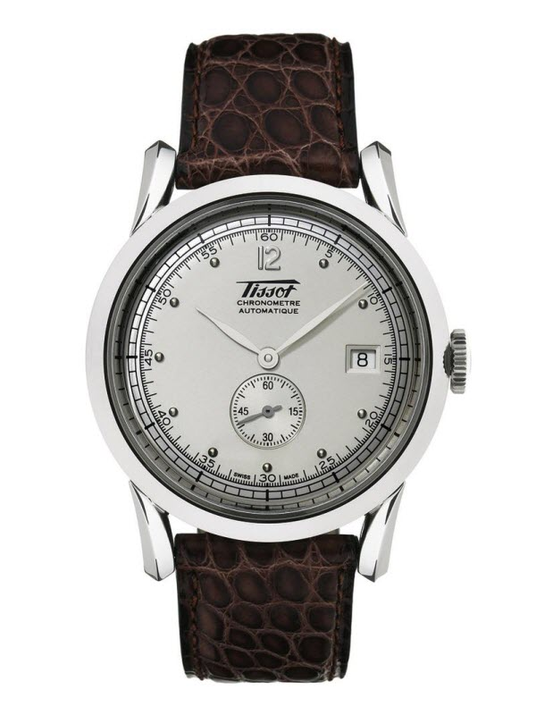 TISSOT HERITAGE 150TH ANNIVERSARY AUTOMATIC T66.1.711.31