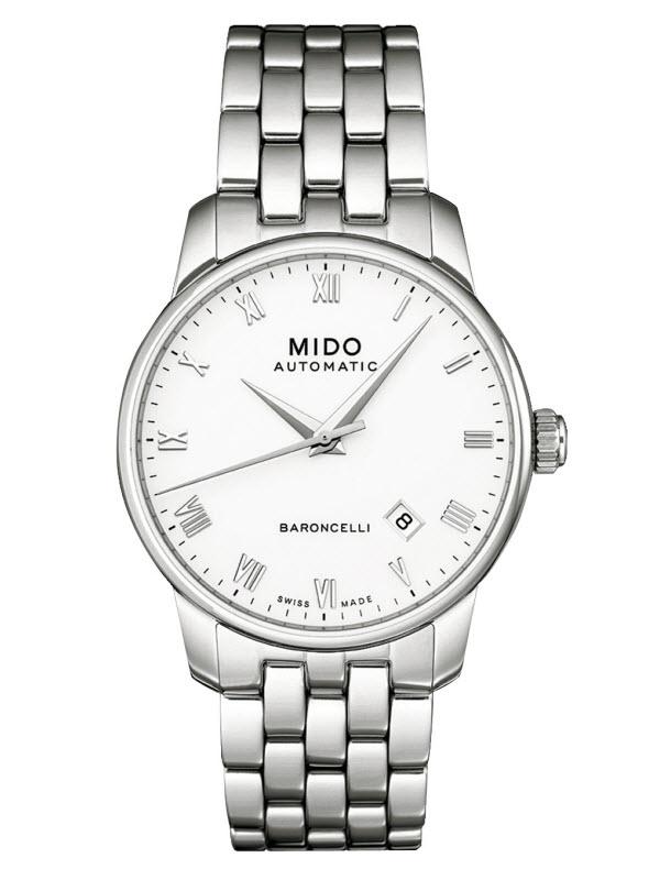 Đồng hồ MIDO M8600.4.26.1