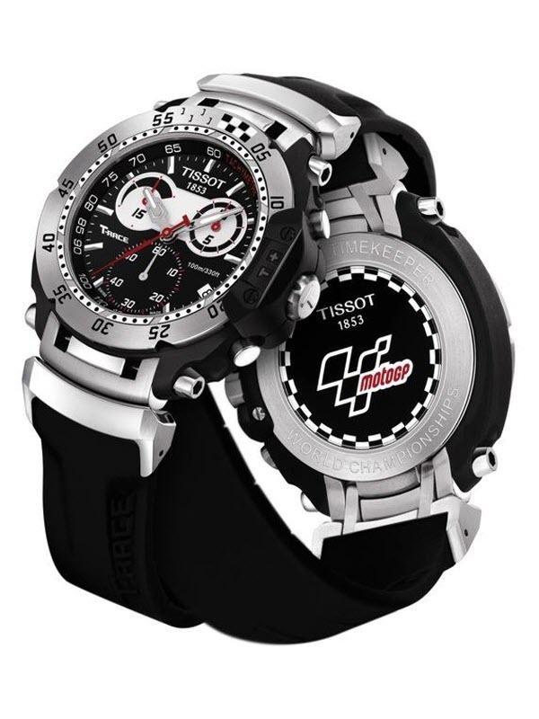 TISSOT T-RACE MOTOGP T027.417.17.051.00