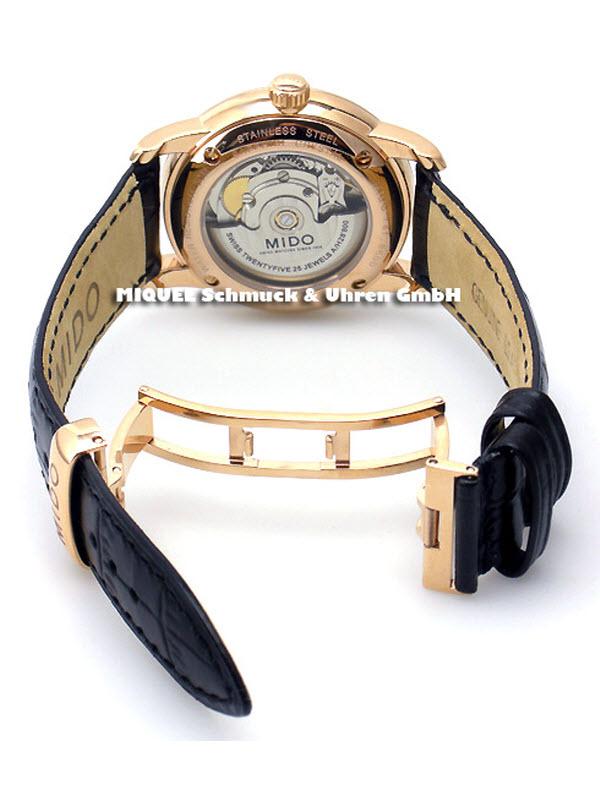 Đồng hồ MIDO M8608.3.13.4