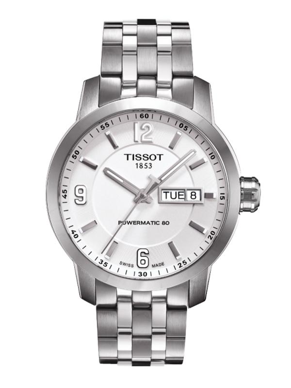 TISSOT PRC 200 T055.430.11.017.00
