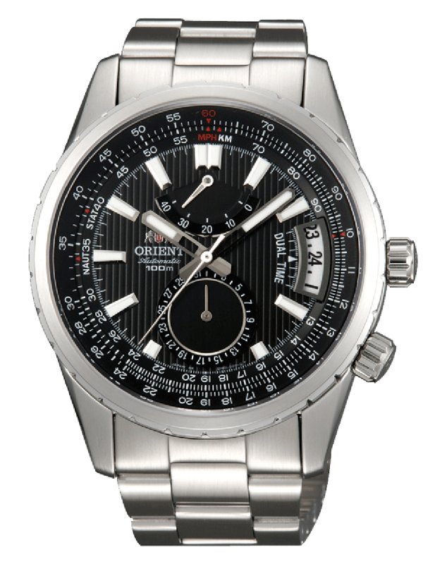 Đồng hồ Orient FDH01002B0