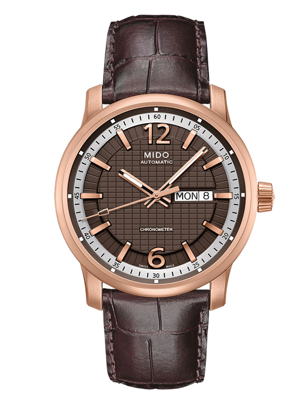 Đồng hồ MIDO M019.631.36.297.00