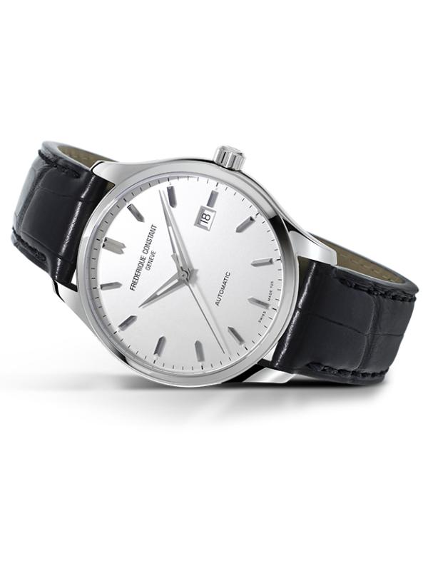 Đồng hồ Frederique Constant Index FC-303S5B6