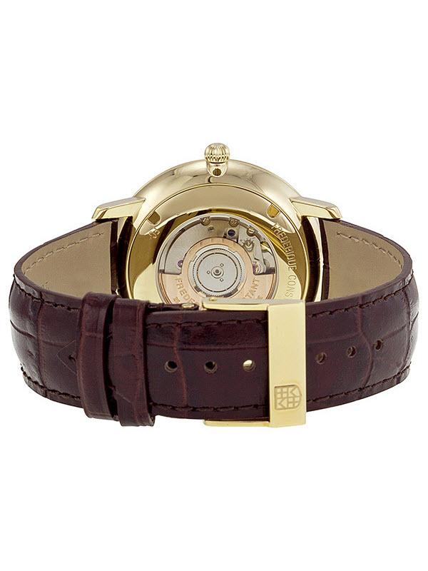 Đồng hồ Frederique Constant Slimline FC-306V4S5