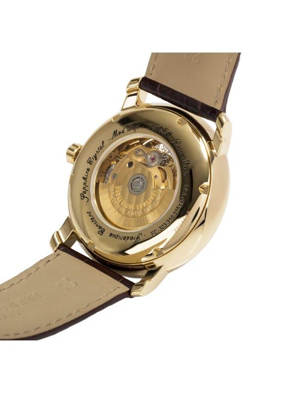 Đồng hồ Frederique Constant Persuasion Heart Beat FC-310M4P5