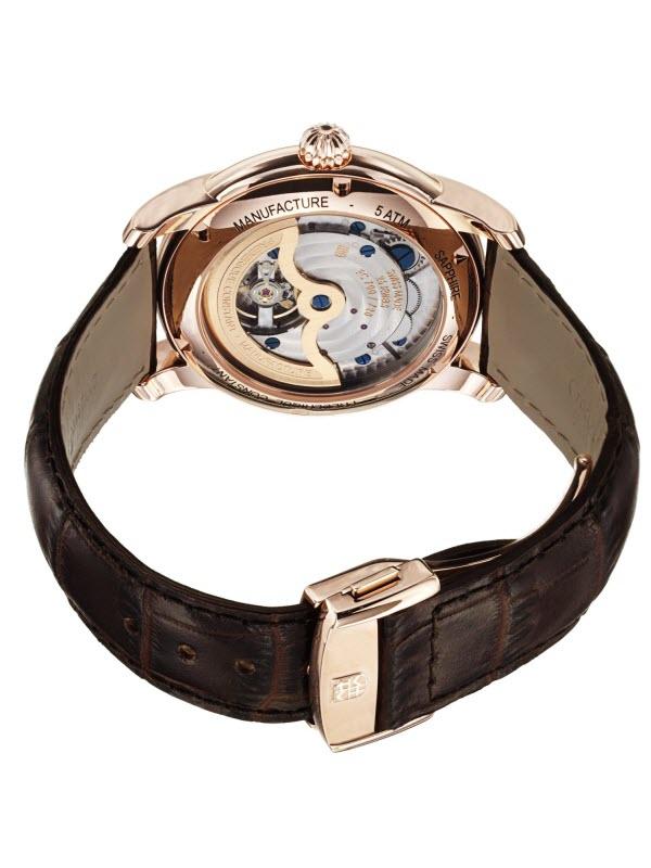 Đồng hồ Frederique Constant Maxime Classics Manufacture FC-710MC4H4