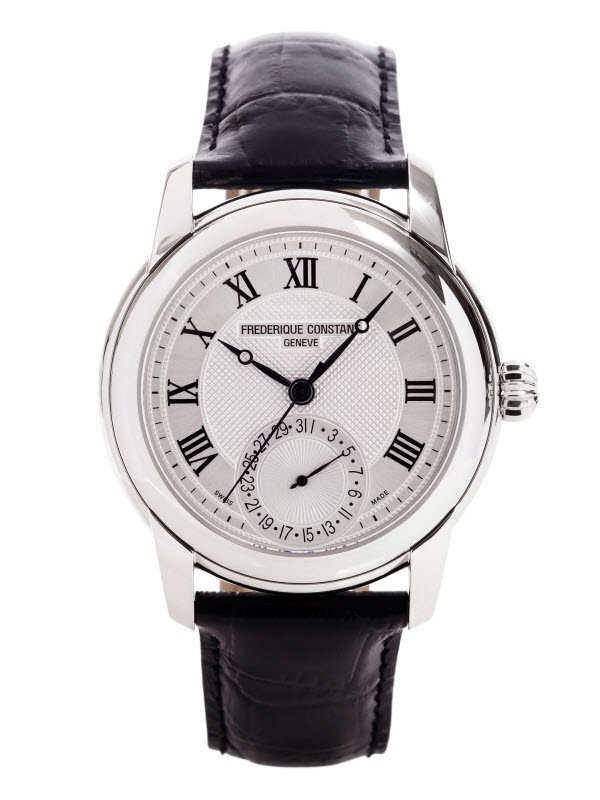 Đồng hồ Frederique Constant Maxime Classics Manufacture FC-710MC4H6