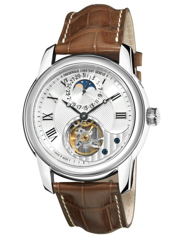Đồng hồ Frederique Constant Heart Beat Moonphase FC-935MC4H6