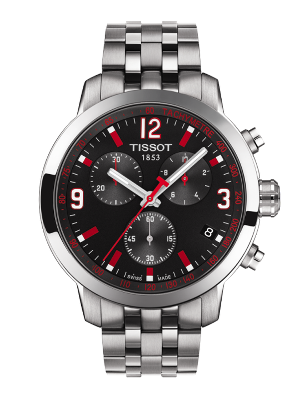TISSOT PRC 200 Limited ASIAN GAMES 2014 T055.417.11.057.01