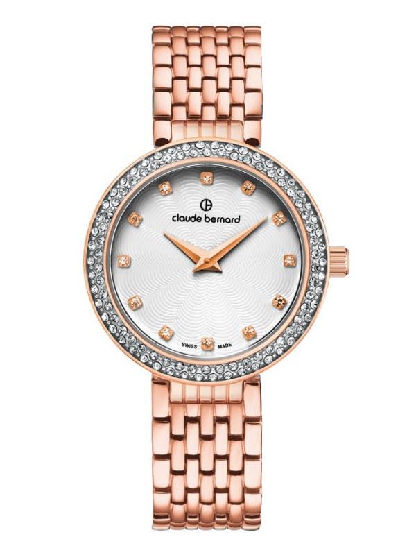 Đồng hồ CLAUDE BERNARD 20204.37R.B