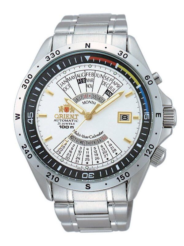 Đồng hồ Orient FEU03002WW