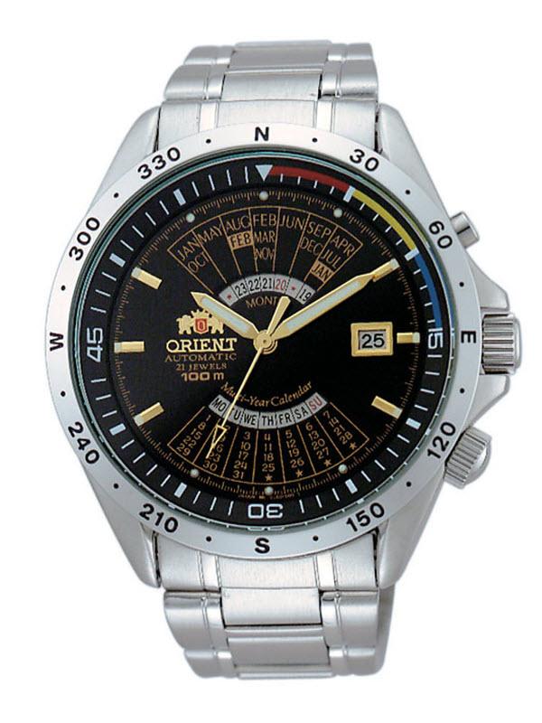 Đồng hồ Orient FEU03002BW